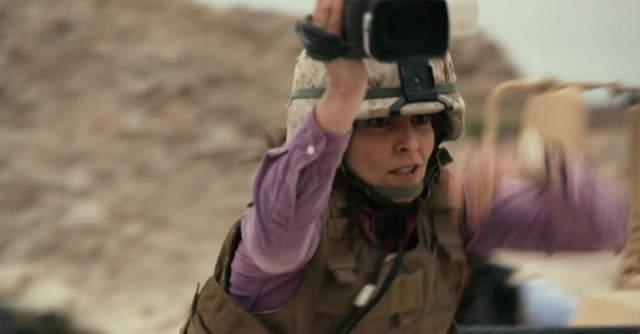 Reporteras en Guerra (2016) HD 1080p Latino