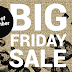 Big Friday Sale