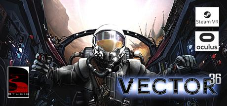 descargar Vector 36 PC Full español 1 link