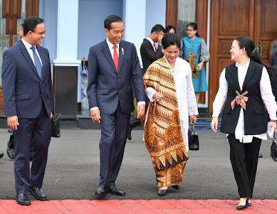 Presiden Jokowi Bertolak ke Singapura Hadiri KTT ASEAN