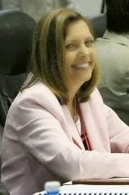 One of the few last Communists on planet Earth: Josefina Vidal