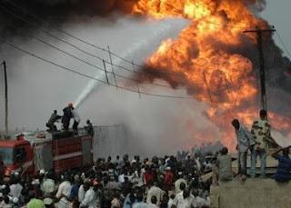 DOUBLE Bomb EXPLOSION Rocks Adamawa, Many Feared Dead