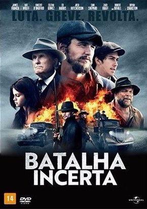 Batalha Incerta Torrent – BluRay 720p/1080p Dual Áudio