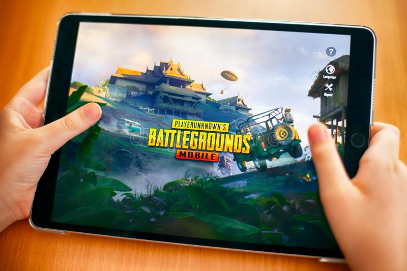 PUBG Corp. Bans Over 30,000 Players Including Professional