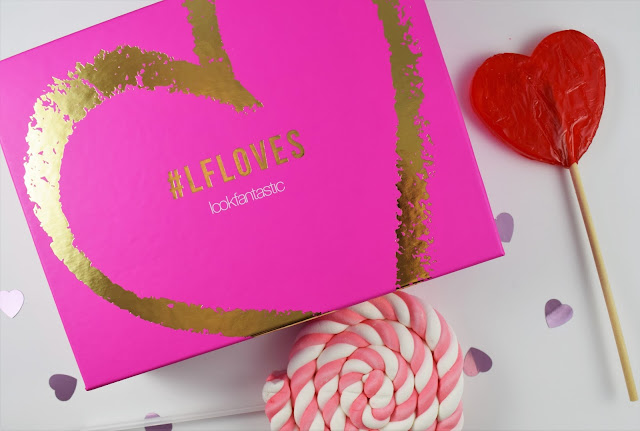 Look Fantastic February Box