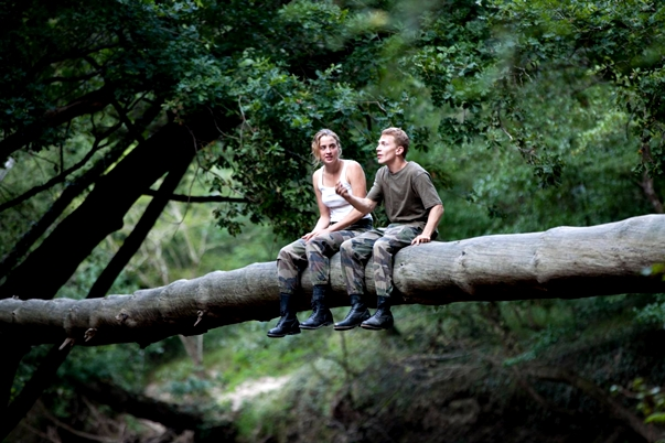 Les combattants, de Thomas Cailley