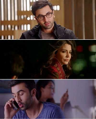 Ae Dil Hai Mushkil (2016) 300mb Movie Download Desi preDvD