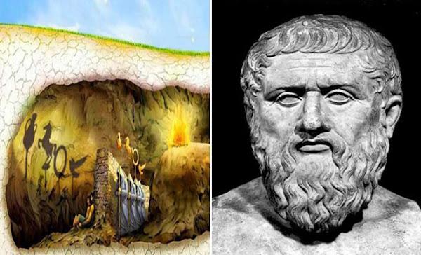 Η Αλληγορία του Σπηλαίου στις μέρες του κορονοϊού