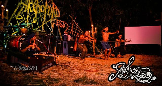 Argopuro Festival #3 akan dilaksanakan pada pertengahan Juli 2018