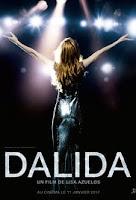 Dalida (2017) Poster