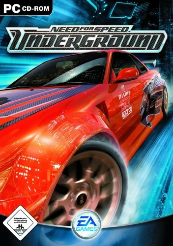 Need%2BFor%2BSpeed%2BUnderground - Need For Speed Underground | PC