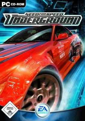 Need For Speed Underground | PC