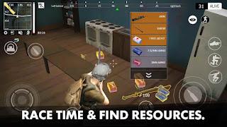 Last Battleground: Survival v1.0.10 Mod