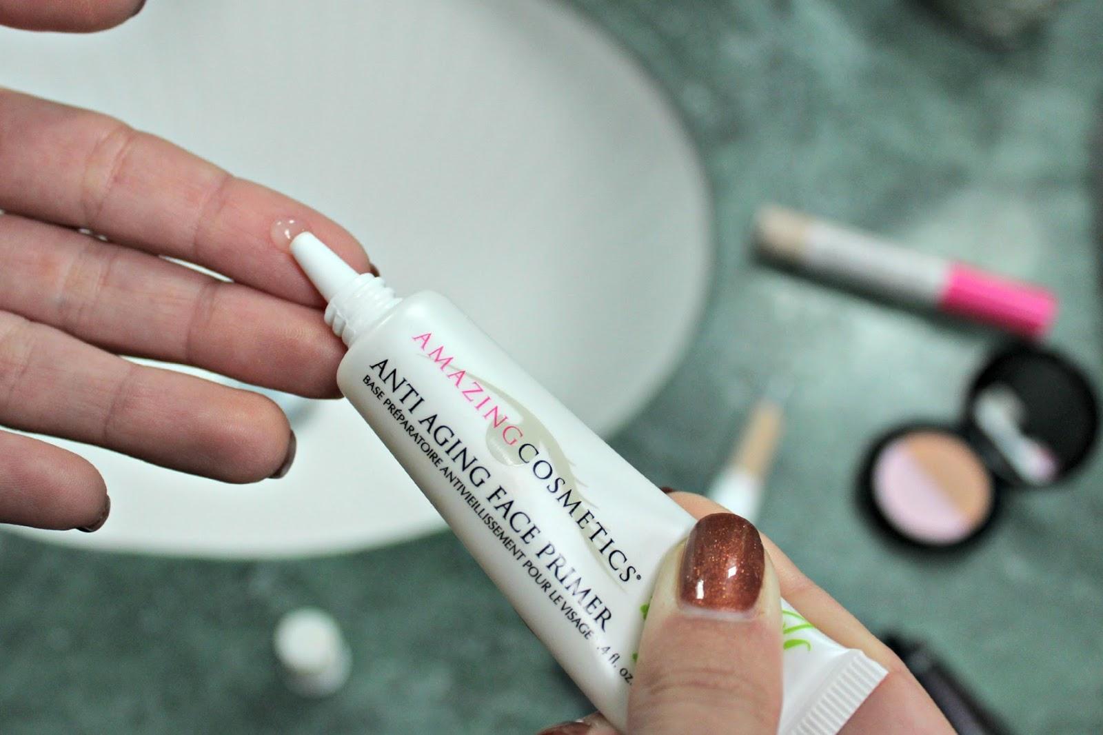amazing cosmetics face primer