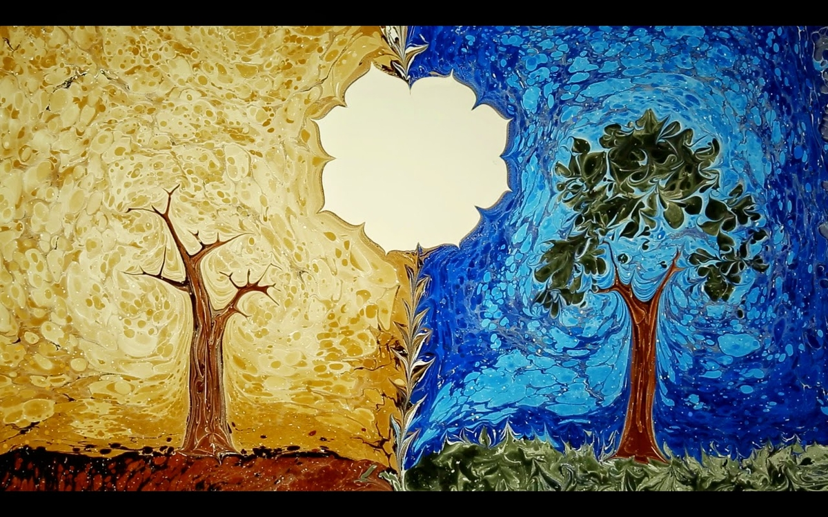 03-Garip-AY-The-Art-of-Ebru-with-Painting-on-Water-www-designstack-co