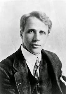 Πορτρέτο του Φροστ, μεταξύ 1910-1920
