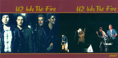U2 - Dortmund Live