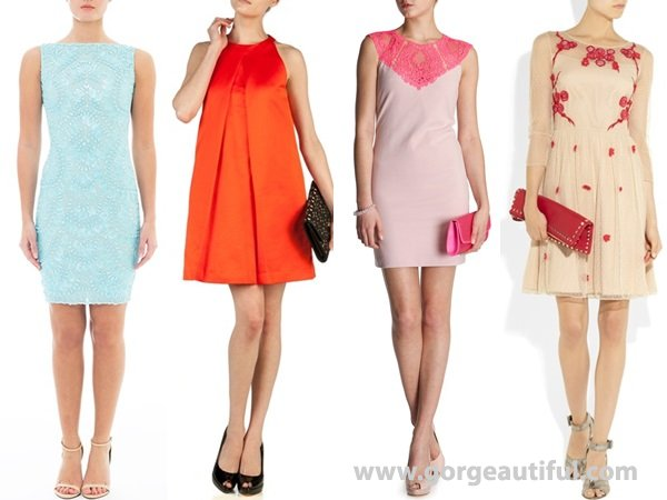 What To Wear For A May Wedding