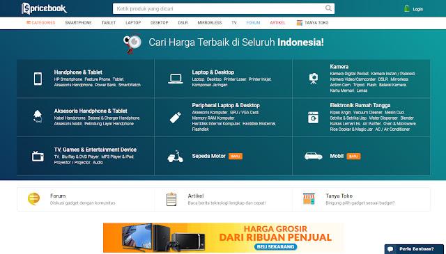 Meizu Indonesia