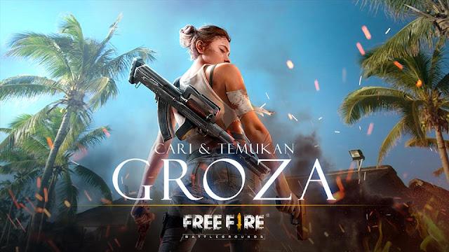 Bocoran Update FreeFireBattlegrounds Terbaru Nanti  Wizzka