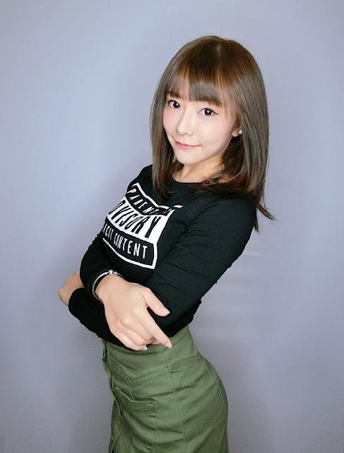 LamiGirls巫苡萱