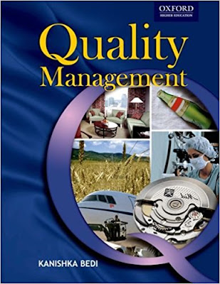 Download Free Quality Management by Kanishka Bedi book PDF
