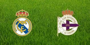 موعد  مباراة ريال مدريد ضد ديبورتيفو ألافيس ضمن الدوري الإسباني والقنوات الناقلة .