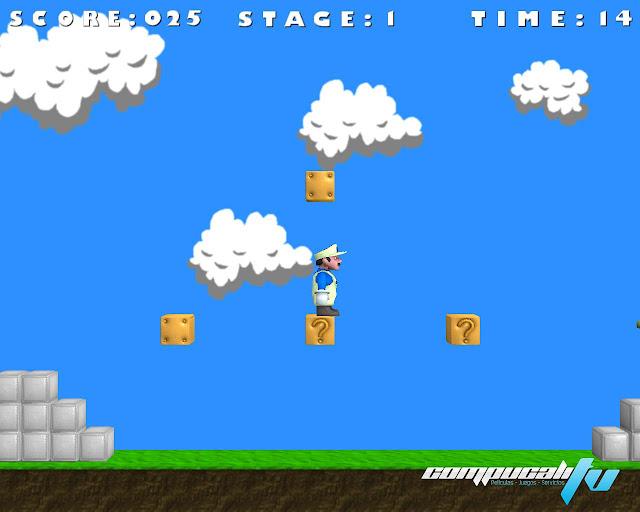 BGE Mario 2011 PC Full EXE Descargar 1 Link