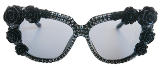 The Crystal Cult Sunnies Sunglasses Spring