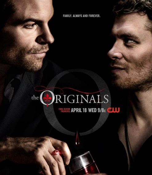the originals saison 5 complete streaming telecharger streaming s ries. Black Bedroom Furniture Sets. Home Design Ideas