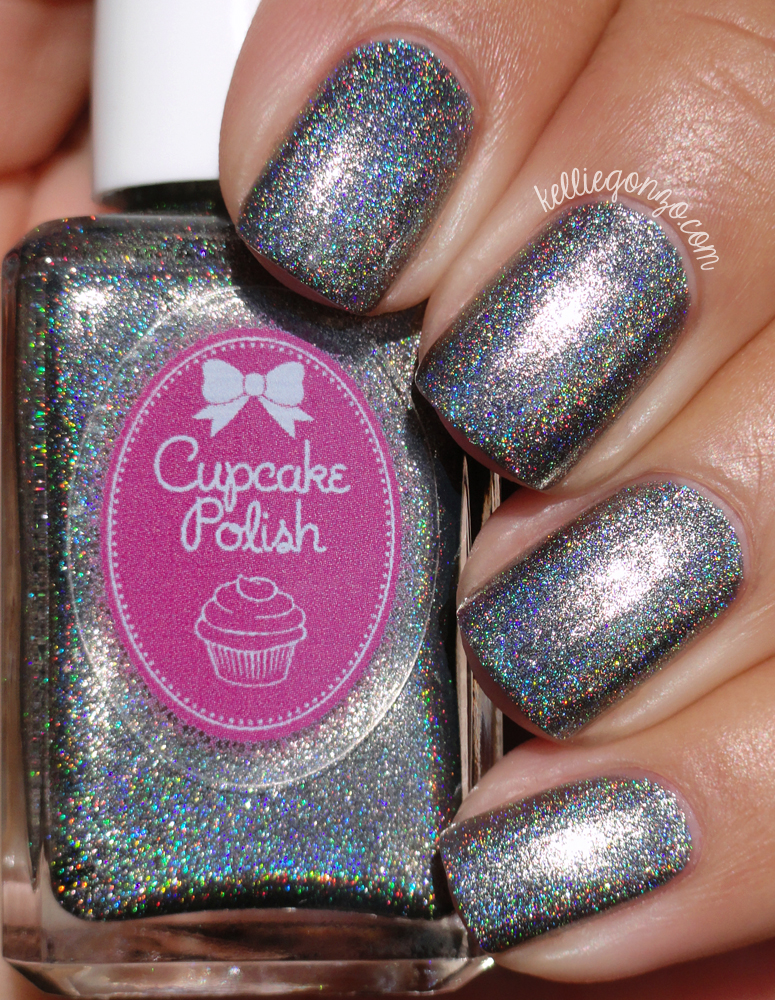 Cupcake Polish Grace