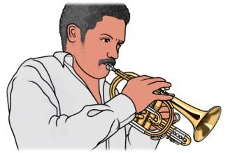 コルネット cornet