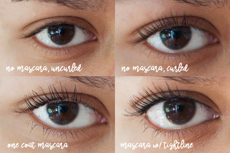 Chanel inimitable waterproof mascara review, Chanel inimitable waterproof mascara eye swatches, Chanel inimitable waterproof mascara on eye