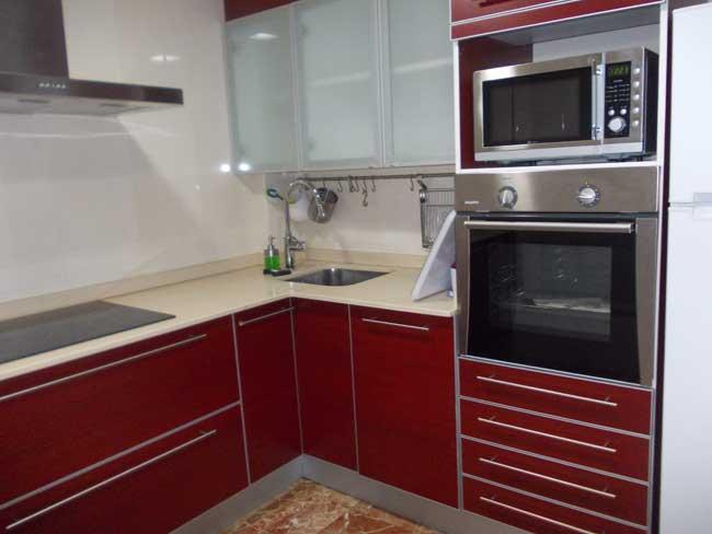 piso en venta calle jose sanchez adell castellon cocina1