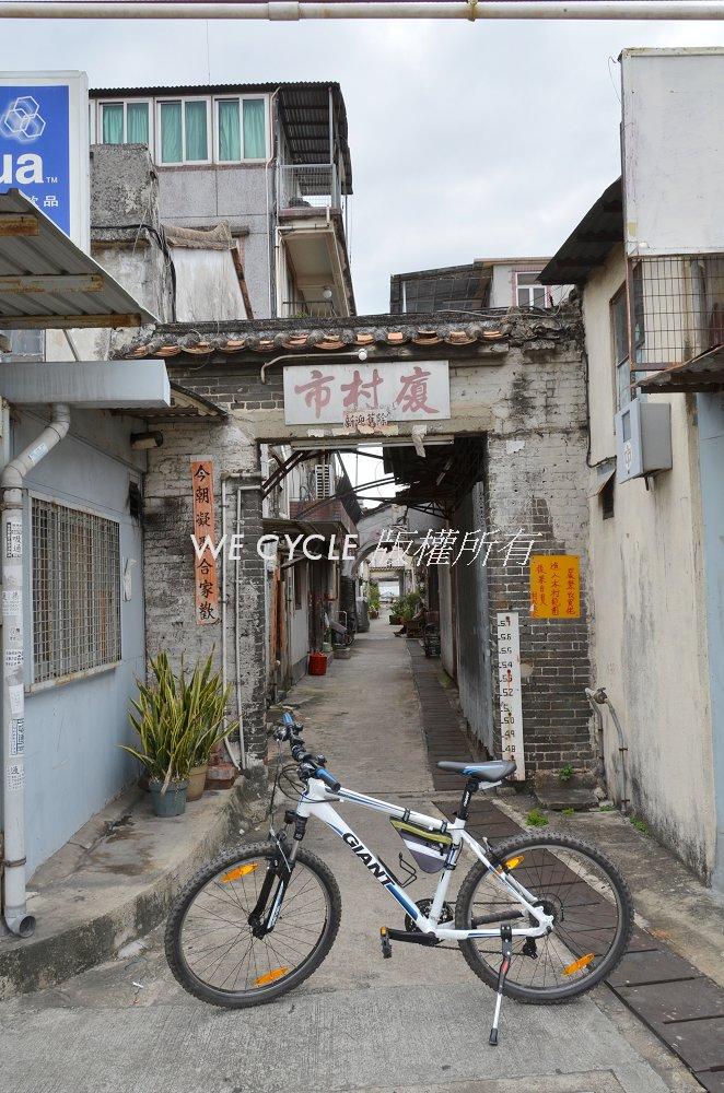 南生圍租單車   Hong Kong Bike Rentals & Sales