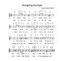 Lirik Lagu Bungong Jeumpa