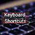 Keyboard shortcuts and system commands for popular programs - Amazing Keyboard Shortcuts Keys