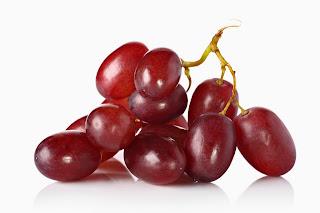Manfaat buah anggur merah yang harus kita tahu