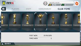 FIFA 14 v1.3.6 Full Unlock Apk + Data Android