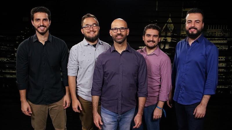 Fundador da maior aceleradora de startups da América Latina apresenta curso exclusivo para alunos do meuSucesso.com