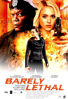 Barely Lethal - 16 anni e spia 2015