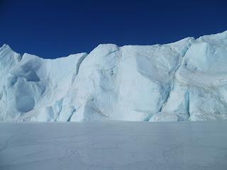Plataforma-gelo-Antartica