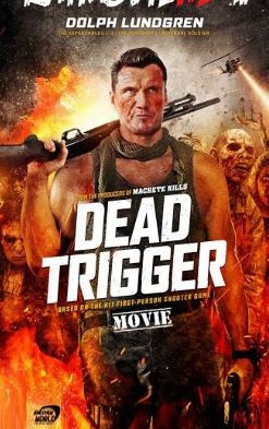Dead Trigger (2018) HD 720p Web-DL English x264 Full Movie  . Free Download | Watch Online Stream