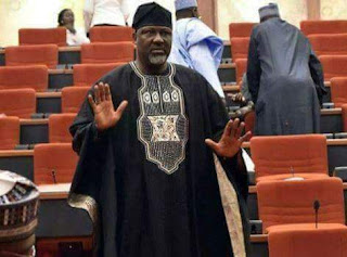 Image result for Dino Melaye is most popular senator ever produced in Kogi West – AP