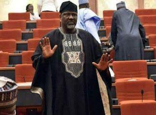 Image result for Dino Melaye is most popular senator ever produced in Kogi West – AP