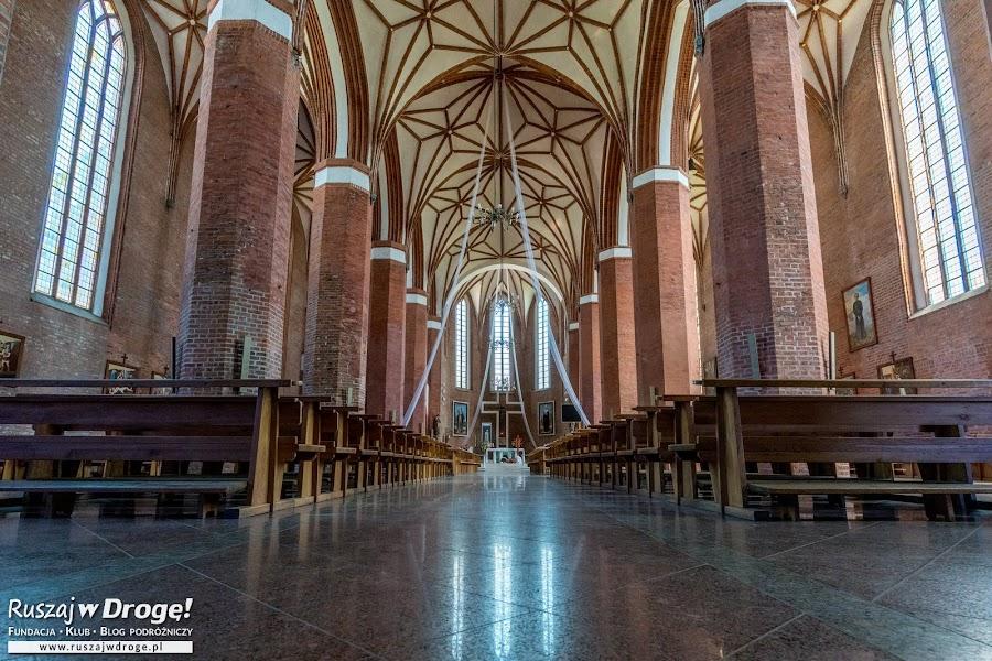 Kościół Św. Katarzyny w Braniewie