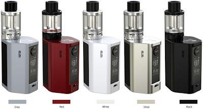$41.90 to buy Reuleaux RXmini Kit