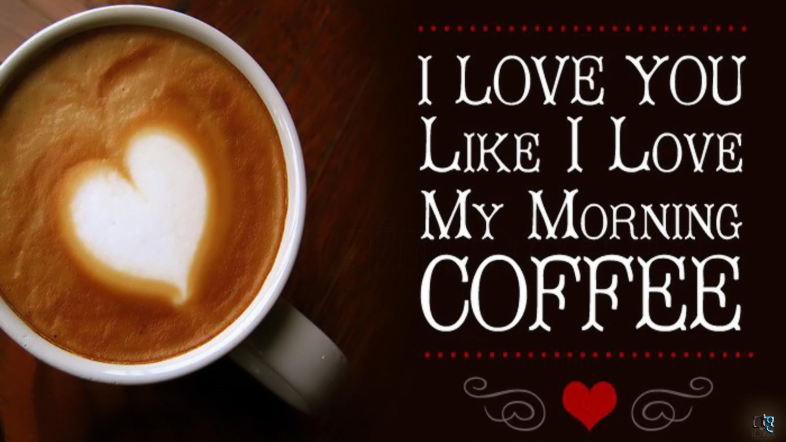 Good Morning Coffee Pics: D I G G I M A G E: Good Morning