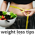 Best weight loss tips every person should follow to loss weight