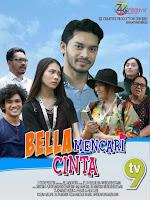 Bella Mencari Cinta ,Skrin Di9 Episod 1